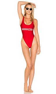 Слитный купальник mamacita - Private Party