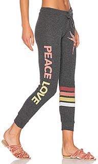 Классические спортивные брюки kizzy - Lauren Moshi