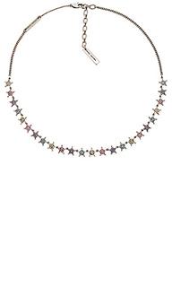 Ожерелье twinkle star - Marc Jacobs