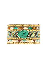 Jaya twin bracelet - HiPANEMA