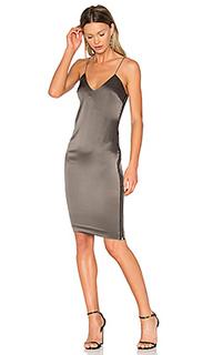 Stretch slip dress - VATANIKA