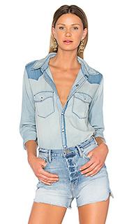 Рубашка lesli - NSF
