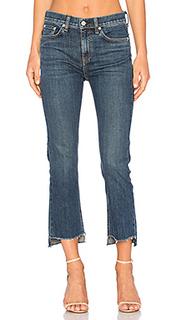 Укороченные джинсы ryan - rag & bone/JEAN
