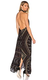 Вечернее платье emilia - STONE_COLD_FOX