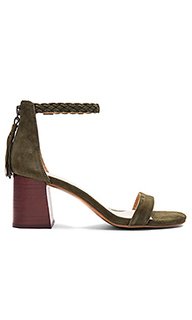 Туфли на каблуке fury - Seychelles