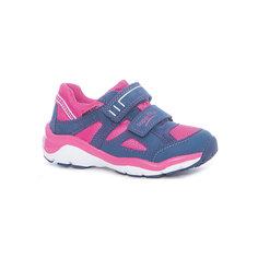 Кроссовки для девочки SUPERFIT