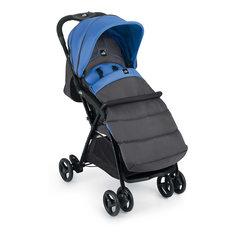 Прогулочная коляска Curvi, CAM, серый/синий