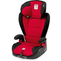 Автокресло Viaggio 2-3 Surefix, 15-36 кг., Peg-Perego, Rouge