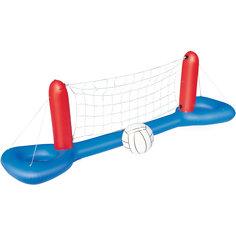 Волейбольный набор сетка + мяч, Bestway