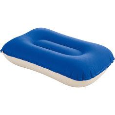 Подушка надувная с тканевым покрытием, Bestway