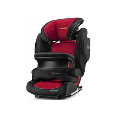 Автокресло Monza Nova IS Seatfix 9-36 кг., Recaro, Racing Red