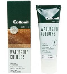 Водоотталкивающий крем для всех видов гладкой кожи Collonil