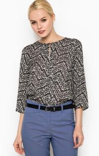 Блуза с застежкой на пуговицу Cinque