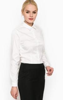 Классическая приталенная рубашка Cinque