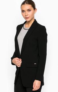 Классический пиджак удлиненного силуэта Cinque