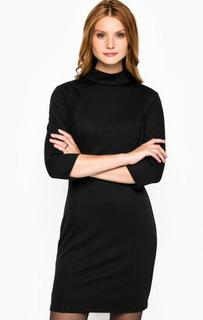 Платье-футляр из вискозы Silvian Heach