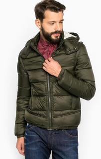 Куртка со съемными рукавами и капюшоном Guess
