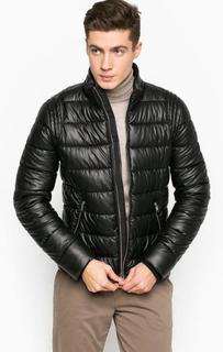 Демисезонная куртка на молнии Guess