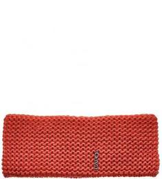 Шапка-повязка с теплой подкладкой Capo