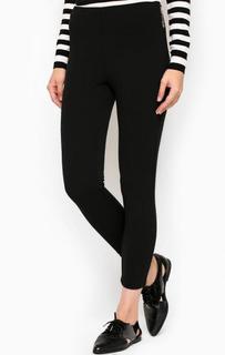 Укороченные брюки из полиэстера Relish