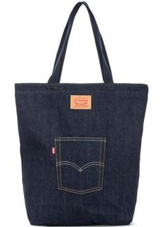 Текстильная сумка с длинными ручками Levis®