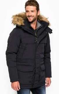 Зимняя куртка с наполнителем из полиэстера Napapijri
