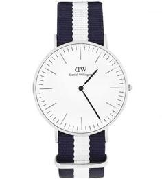 Часы с браслетом Daniel Wellington