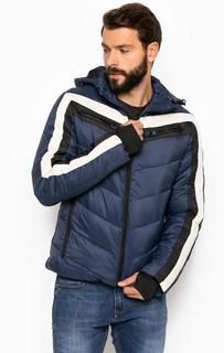 Куртка со съемным капюшоном Blend
