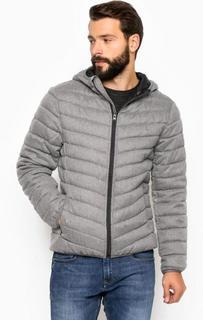 Куртка на молнии с капюшоном Blend