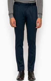 Зауженные трикотажные брюки Liu Jo Uomo