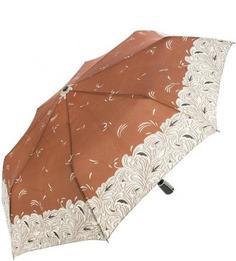 Складной зонт с системой «антиветер» Doppler