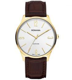Часы с корпусом из нержавеющей стали Rodania