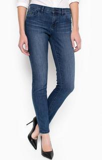 Синие джинсы со стандартной посадкой Calvin Klein Jeans