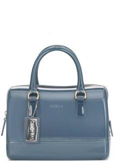 Маленькая сумка с короткими ручками Furla