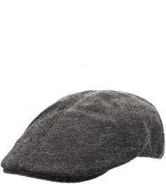 Темно-серая кепка S.Oliver