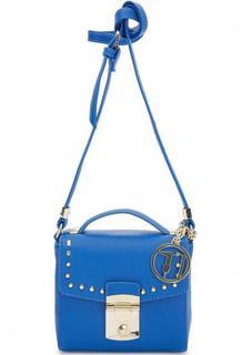 Маленькая сумка через плечо Trussardi Jeans