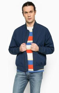 Куртка на молнии синего цвета Levis®