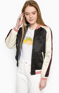 Двусторонняя куртка с вышивкой Levis®