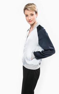 Легкая куртка из полиэстера Vero Moda