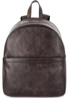 Кожаный рюкзак с широкими лямками Picard
