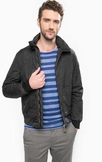 Демисезонная куртка со скрытым капюшоном Marc Opolo
