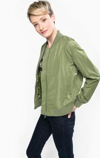 Легкая куртка цвета хаки Levis®