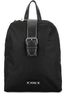 Текстильный рюкзак с узкими лямками Picard