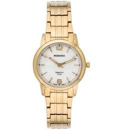 Часы с металлическим браслетом Rodania