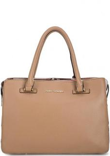 Вместительная сумка из мягкой кожи Fiato Dream