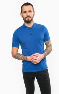 Футболка поло с короткими рукавами Calvin Klein Jeans