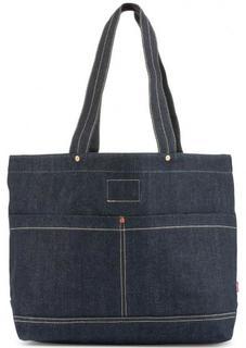 Хлопковая сумка с одним отделом Levis®