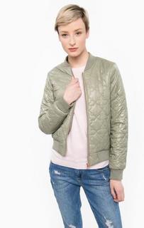 Стеганная куртка с наполнителем Tom Tailor Denim