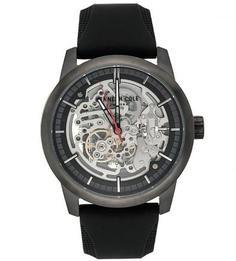 Часы с силиконовым браслетом Kenneth Cole