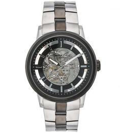 Механические часы с автоподзаводом Kenneth Cole